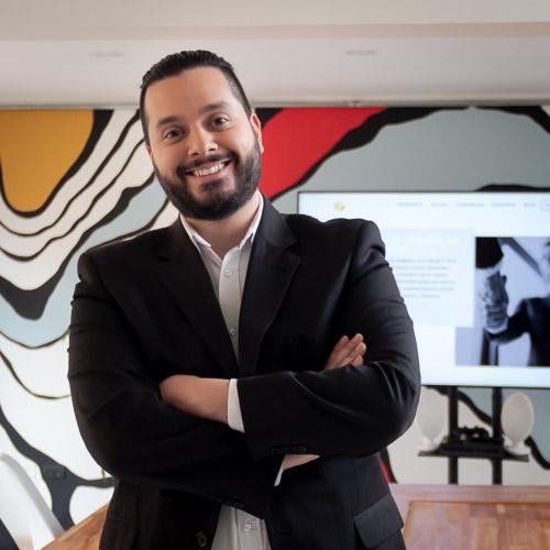 Daniel Jimenez Ochoa