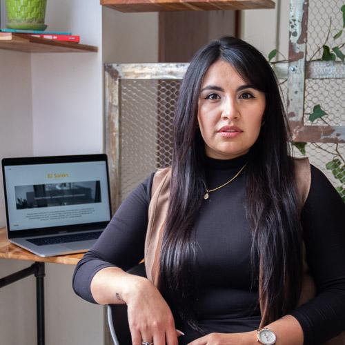 Sandra Silva Parra